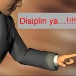 disciplina, vida sana y abundante