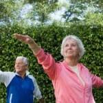 ejercicio de la longevidad