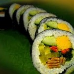 es bueno comer sushi